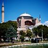 Hagia Sophia (Aya Sofya Mosque)